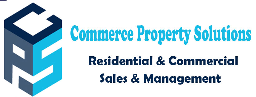 Commerce Property Solutions